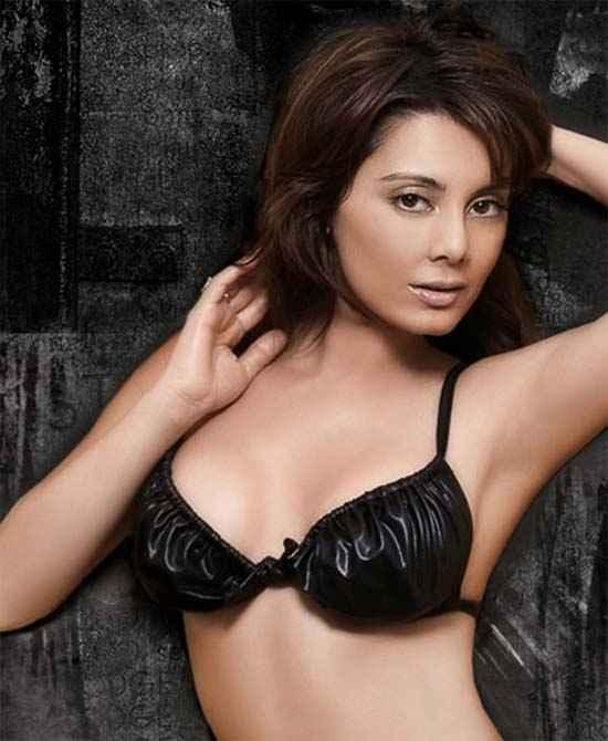 Joker Star Cast Minissha Lamba