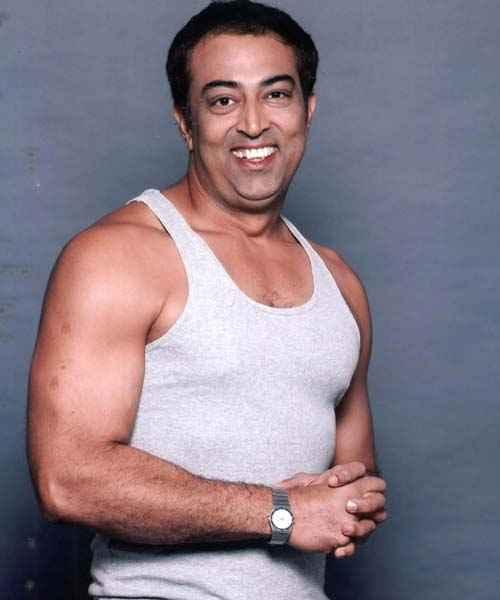 Joker Star Cast Vindu Dara Singh