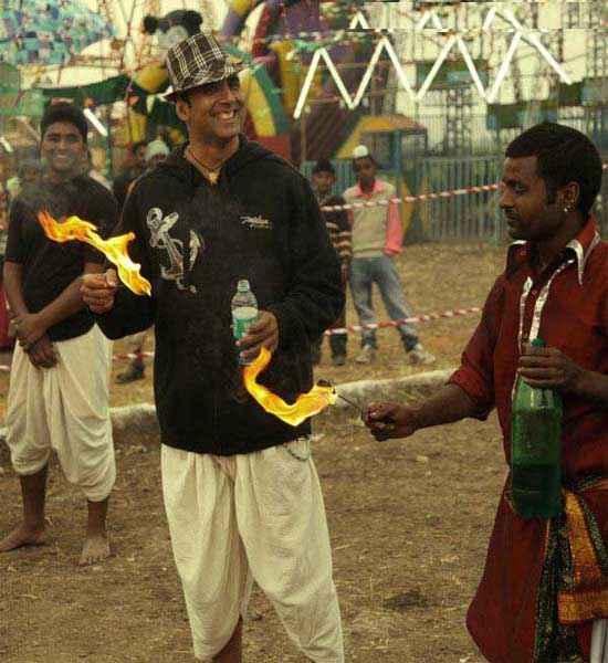 Joker Akshay Kumar Pictures Stills