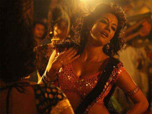 Joker Kaafirana Item Song Stills