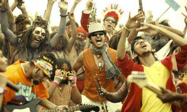 Joker Shreyas Talpade Photos Stills