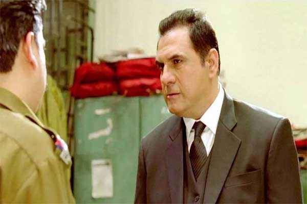 Jolly LLB Boman Irani Pictures Stills