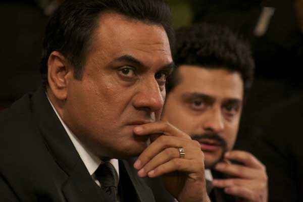 Jolly LLB Nervous Scene Stills