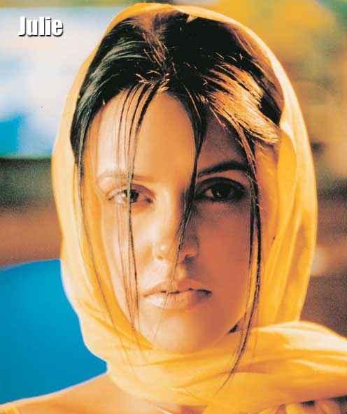 Julie (2004) Neha Dhupia Stills