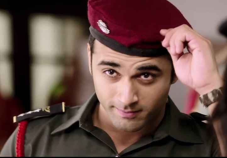 Junooniyat Pulkit Samrat In Army Dress Stills