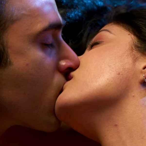 Junooniyat Pulkit Samrat Yami Gautam Kissing Scene Stills