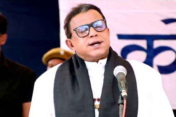 Kaanchi Mithun Chakraborty Stills