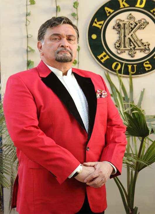 Kaanchi Rishi Kapoor Stills
