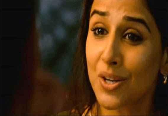 Kahaani star cast Vidya Balan