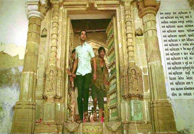 Kai Po Che Raj Kumar Yadav Amit Sadh Sushant Singh Rajput Pics Stills
