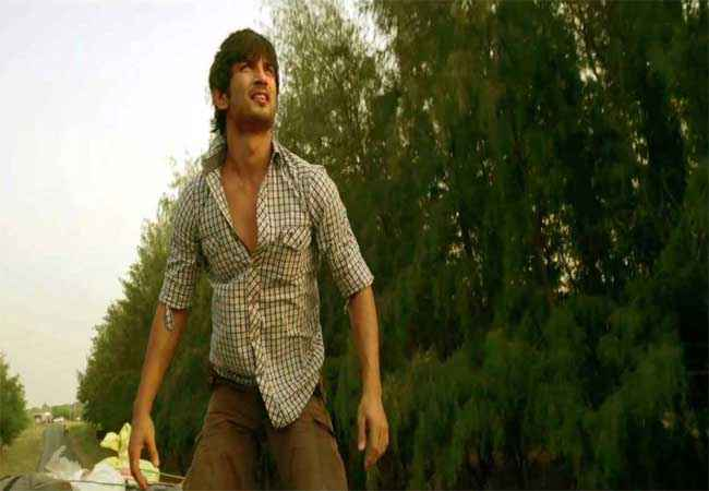 Kai Po Che Sushant Singh Rajput Wallpapers Stills