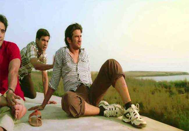Kai Po Che Wallpapers Stills