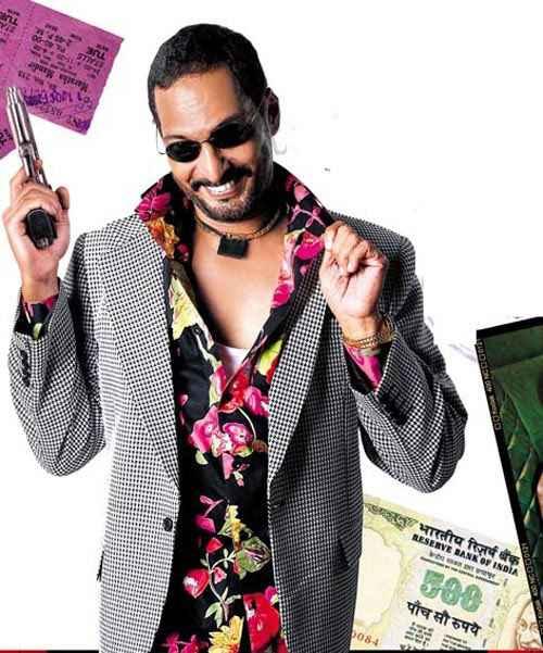 Kamaal Dhamaal Malamaal Star Cast Nana Patekar