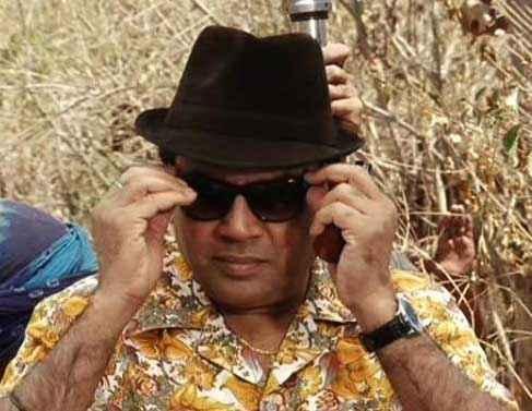 Kamaal Dhamaal Malamaal Star Cast Paresh Rawal