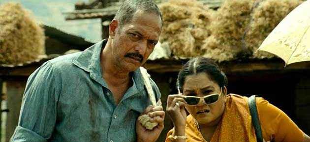 Kamaal Dhamaal Malamaal Nana Patekar Pictures Stills