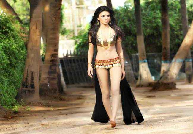 Kamasutra 3D Sherlyn Chopra Hot Images Stills