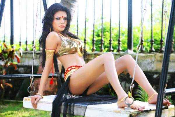 Kamasutra 3D Sherlyn Chopra Hot Pics Stills