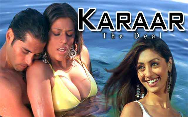 Karar - The Deal Hot Poster
