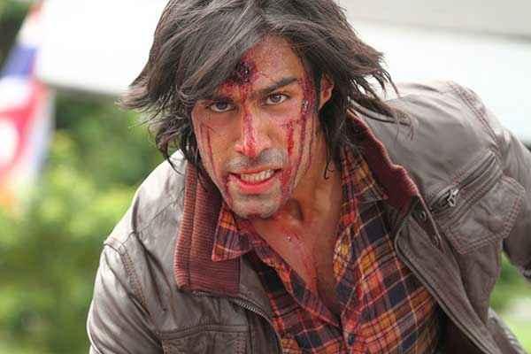 Karle Pyaar Karle Shiv Darshan Action Scene Stills