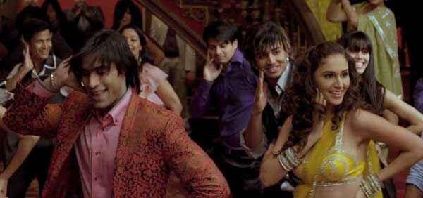 Karle Pyaar Karle Shiv Darshan Hasleen Kaur Dance Scene Stills