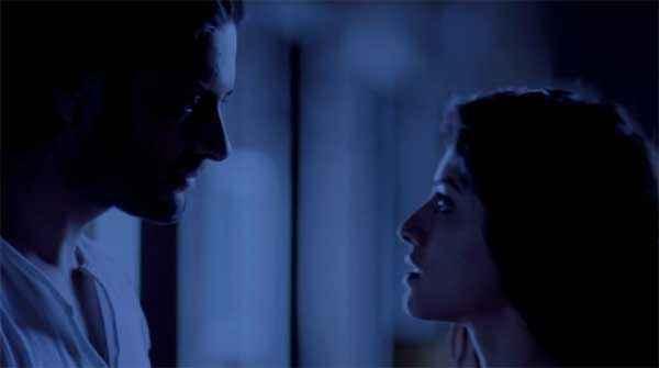 Khamoshiyan Ali Fazal Sapna Pabbi Acting Stills