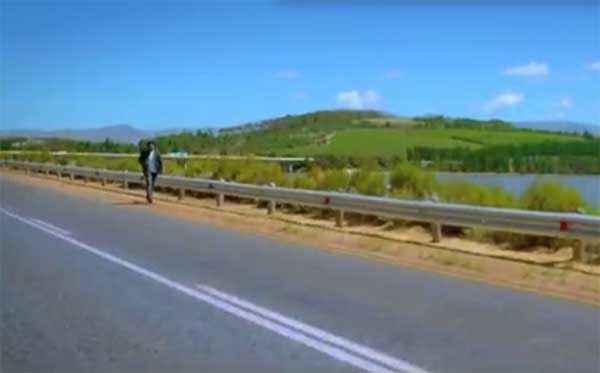 Khamoshiyan Road Stills