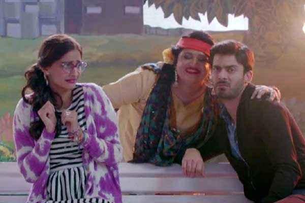 Khoobsurat 2014 Sonam Kapoor Fawad Khan Comedy Pics Stills