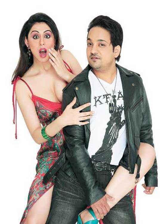 Khota Sikka Aatri Kumar Nilufer Salehi Hot Boobs Stills