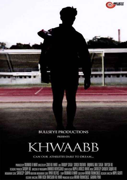 Khwaabb Image Poster