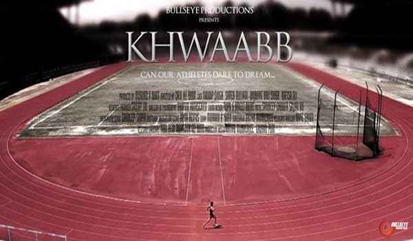 Khwaabb Wallpaper Poster