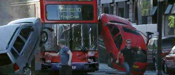 Kick Bus Crash Scene Stills