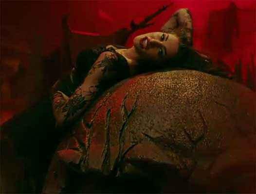 Kick Nargis Fakhri Yaar Naa Miley Stills