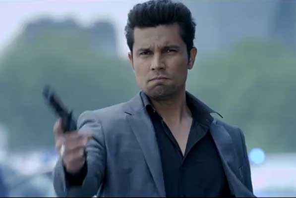 Kick Randeep Hooda Stills