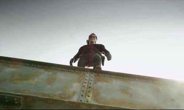 Kick Salman Khan Image Stills