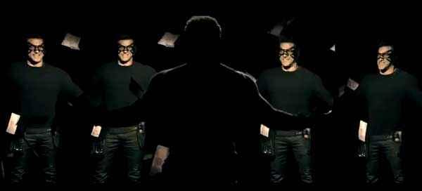 Kick Salman Khan In Multiple Role Stills