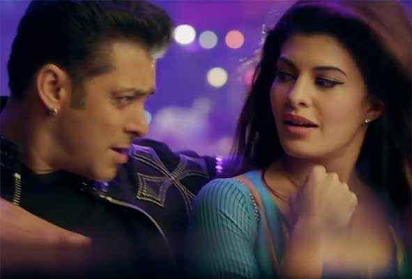 Kick Salman Khan Jacqueline Fernandez Look Stills