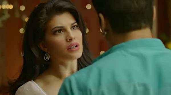 Kick Salman Khan Jacqueline Fernandez Pics Stills