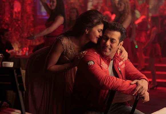 Kick Salman Khan Jacqueline Masti Stills