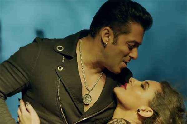 Kick Salman Khan Nargis Fakhri In Yaar Naa Miley Stills
