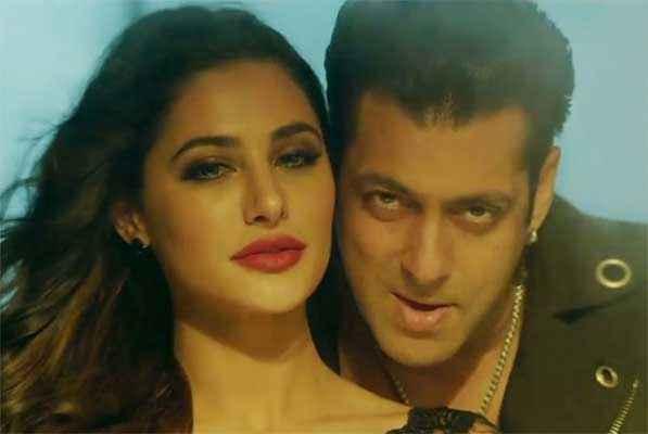 Kick Salman Khan Nargis Fakhri Wallpaper Stills