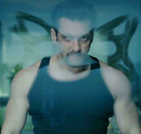 Kick Salman Khan Wallpaper Stills