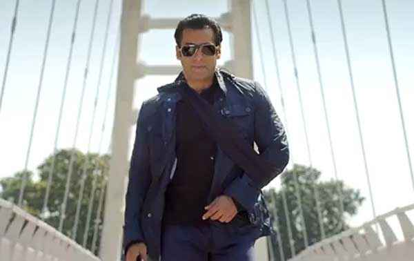 Kick Salman Khan With Goggle Stills