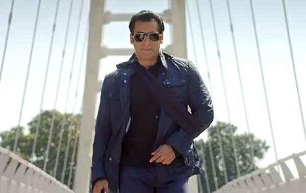 Kick Salman Khan With oggle Stills