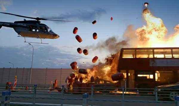 Kick Stunts Scene Stills