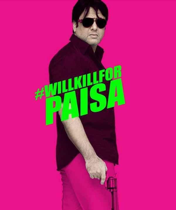 Kill Dil Govinda Poster
