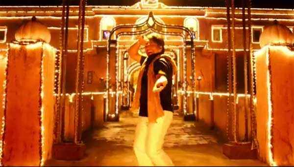 Kill Dil Govinda Dance Stills