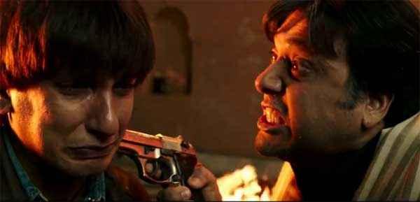 Kill Dil Ranveer Singh Govinda Acting Stills