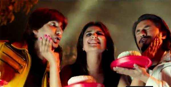 Kill Dil Ranveer Singh Parineeti Chopra Ali Zafar Comedy Stills