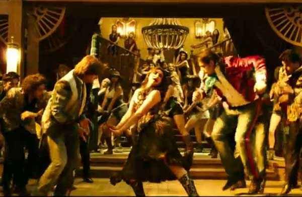 Kill Dil Ranveer Singh Parineeti Chopra Ali Zafar Dance Stills