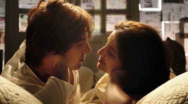 Kill Dil Ranveer Singh Parineeti Chopra Romance Pics Stills